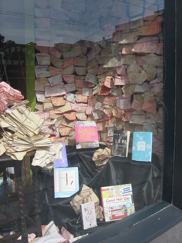 booksmith window display