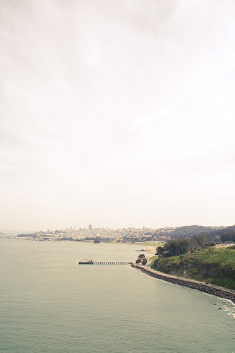 The SF Bay