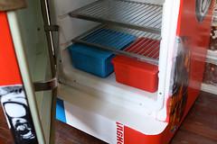 Vitry Jam 4   Vitry sur Seine   Noodles sur Seine (orticanoodles) Tags: paris france vintage fridge popart noodles pimp custom 2010 pochoir vitry groupshow stencilhistoryx