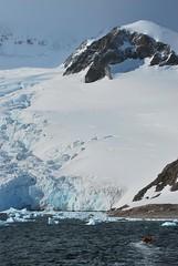 Neko Bay - Antrtica Chilena (Jaime_Daniel`s) Tags: sea snow ice expedition bay mar mare nieve dream antarctica glacier bahia sur neko antartica glaciar hielo antarctic expedicion
