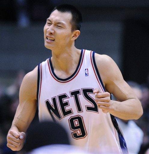 Chairman Yi