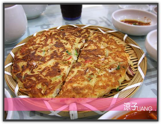 奇化加韓國料理11