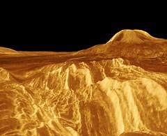 Superficie de Venus