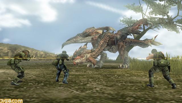 [POST OFICIAL] Metal Gear Solid: Peace Walker 4498866735_57b6c46e41_o