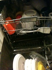 Frigidaire Team Dishwasher