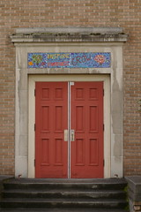 SchoolhouseDoor