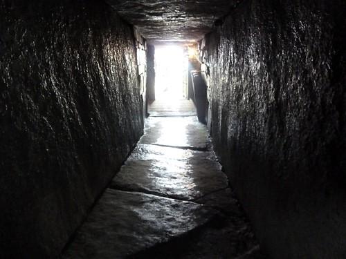Entrance Passage, Maeshowe