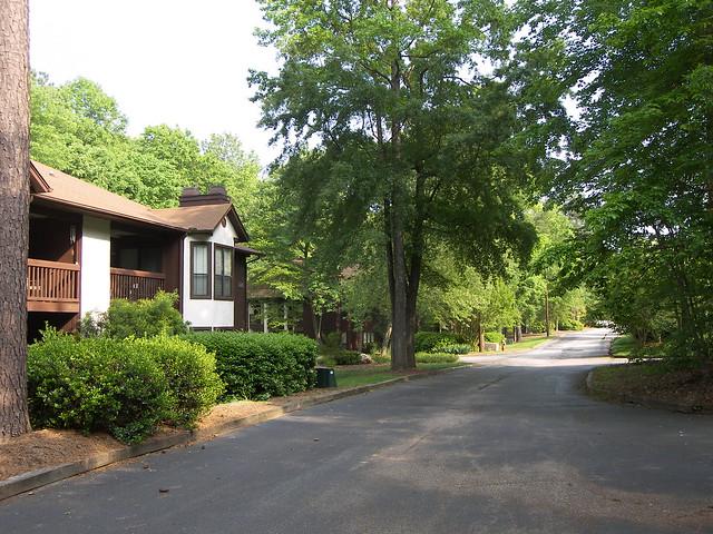 Cary NC:  New Kent Village