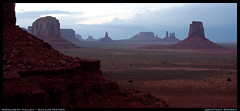 Monument Valley (jderden77) Tags: red vacation arizona usa rocks unitedstates az monumentvalley navajonation derden