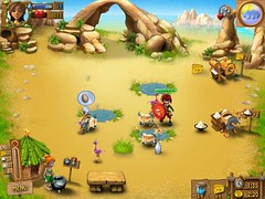 Youda Survivor 2 game screenshot
