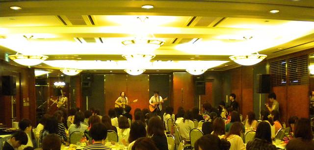 Uchi Cafe Live~A