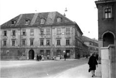 Ljubljana - Slovenska cesta (Andorej) Tags: ljubljana slovenija