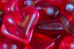 MacroMonday-Heart (nicolasherhod) Tags: heart macromondays sweets candy