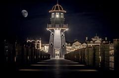 Nighttime at the lighthouse! (andrew_carter091) Tags: disneyphotography disneyside disneyphotographer disneyattraction disneysboardwalk disney disneyresort disneysbeachclubresort waltdisney disneyparks waltdisneyworldresort disneyaddict disneyworld disneysyachtclub waltdisneyworld yachtbeach yachtbeachclub lowlightphotography lighthouse moon stars sky longexposure nighttime nighttimephotography boardwalk pier water ocean lake crescentlake lights nautical beach camera professionalphotographer photo photographer photography travelphotographer travelphotography travel vacation orlando florida wdw mykissimmee experiencekissimmee nikon nikond3300