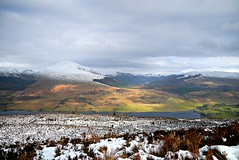 VP2/W/Ben Gullipen/Pauline Deas/20170212 (callanderlandscape) Tags: vp2 ben gullipen winter callander trossachs walks rambles loch venachar