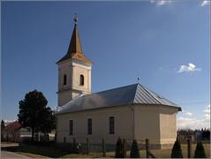 Református templom, Kállósemjén (csiszerd_50) Tags: magyarköztársasághungary szabolcsszatmárbereg templomokéskápolnák
