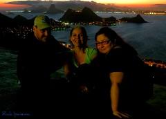 Sexta - Ns Podemos (.**rickipanema**.) Tags: sunset pordosol brazil portrait brasil riodejaneiro twilight nightshot noturna crepusculo nocturne niteroi nightportrait parquedacidade baiadeguanabara nightlandscape rickipanema inoff euposso sunsetinrio nikoncoolpixp80 rio2016