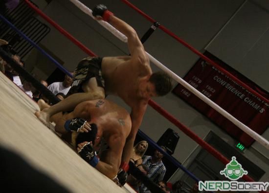 4025709938 88c441ef5b o Long Beach Fight Night 6 Recap