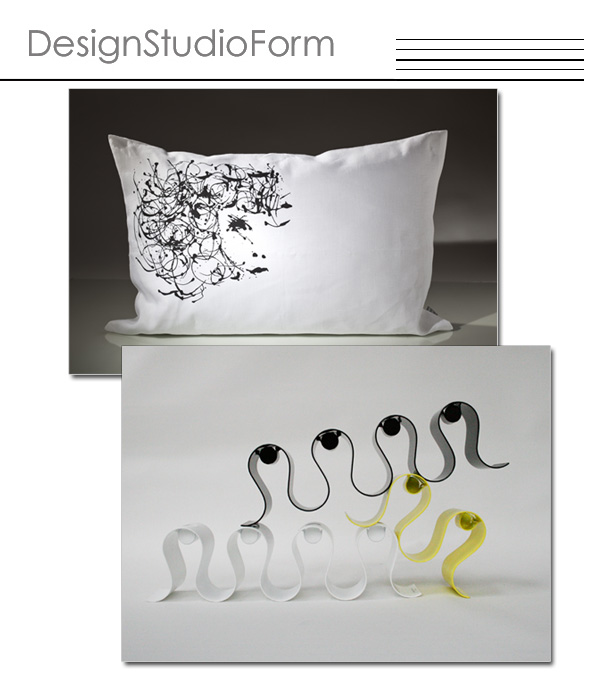 Designstudio Form