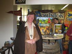 Dominion (Spiel '09: Neuheitenschau)