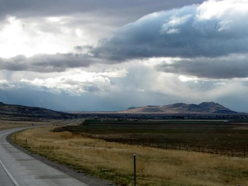 Utah Road-4