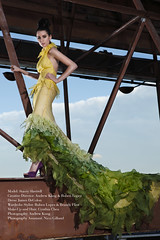 Stacey Sherrell (Andrew Kung Photography) Tags: lighting fashion photography dress ky models style billboard louisville andrewkung jamesdecolon