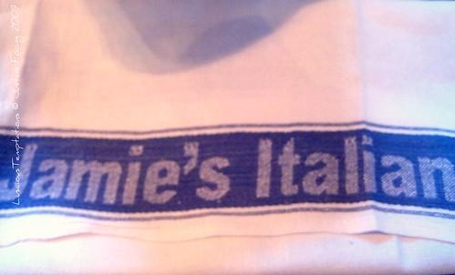 Jaime's Italian