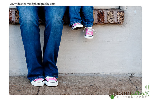 Pink Shoes-9518