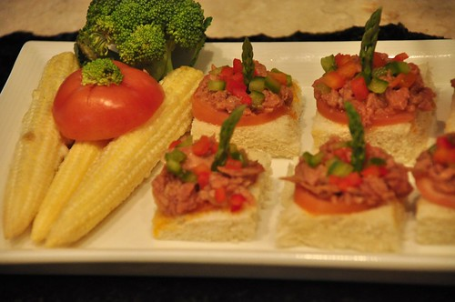 recipes with tuna