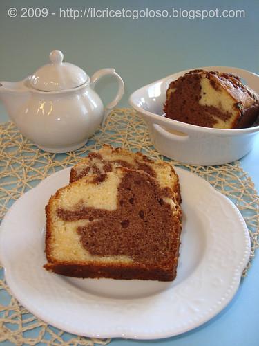 Plumcake al cappuccino di Singrid (1)