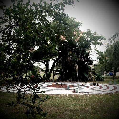 Labyrinth #2