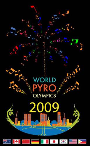 Pyrolympics