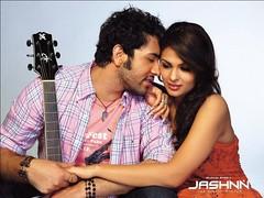 Jashnn poster