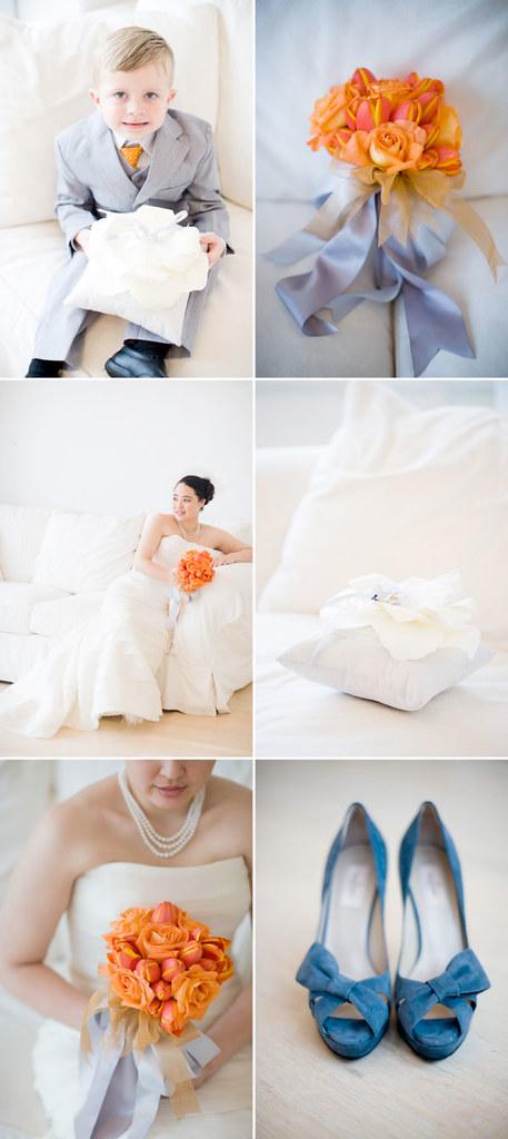 Orange-and-White-Wedding-1