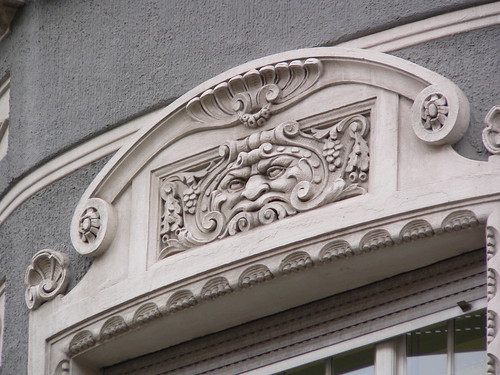 ornament in architecture essay The 1908 essay ornament and crime by adolf loos is a the fact that humans should not be inhibited to create is what is at issue whether it be in architecture.