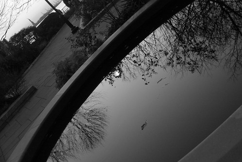 liberty pond