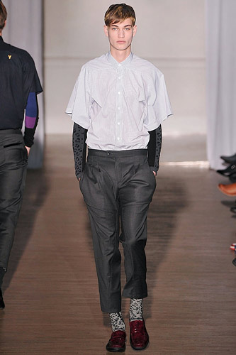 Johannes Linder311_FW09_Paris_Gaspard Yurkievich(Men Style)