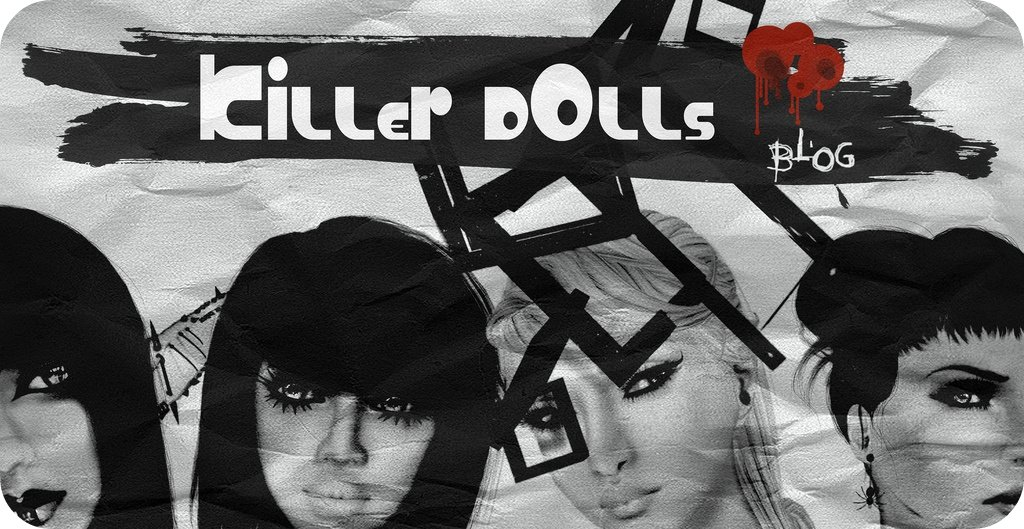 Killer Dolls on flickr