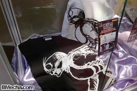 AFA 2009 S.I.C. Kamen Rider T-Shirt