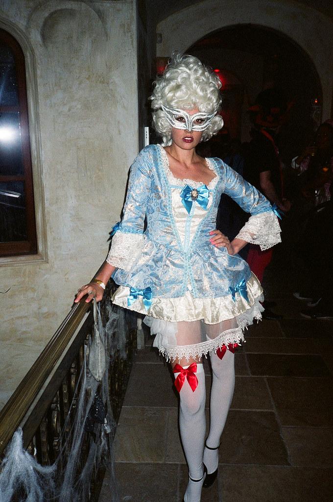 halloweeny 2009