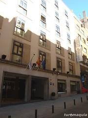 Hotel Madri