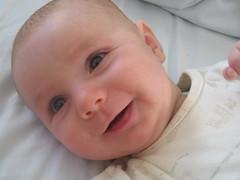 Esme Smiles 6