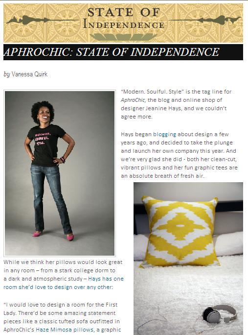 aphrochic signature9 12 2 09