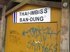 Ban-Dung am Treptower Hafen