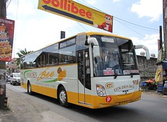 GB MAN Almazora Universe (Api III =)) Tags: man bus golden transport bee gb universe corp logistics 918 16290 almazora