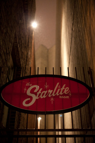 starlite, star bright