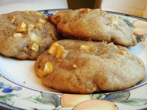 apple pie cookies - 17
