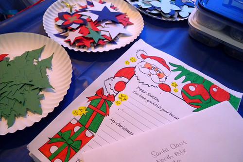 Christmas @ GE Plaza