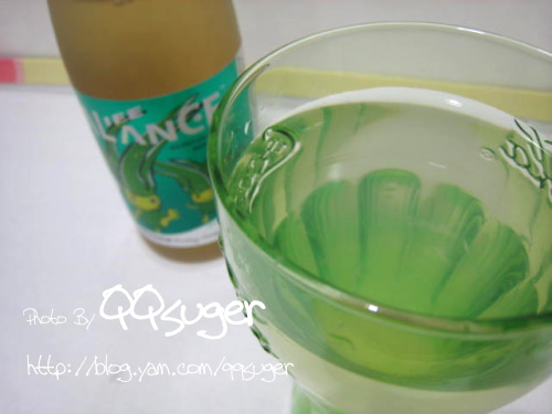 你拍攝的 蘆薈醋6。