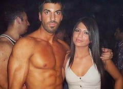 Adam & Eve (Apollo53) Tags: hot cute sexy boyfriend pecs muscles amazing perfect girlfriend couple worship pretty nipple nipples arms muscle muscular gorgeous chest ripped hunk stomach babe bodybuilding sensual desire exhibitionist exhibitionism definition delts bisexual feeling bodybuilder flex biceps heterosexual fitness abs bi stud showoff shredded kinky touching admiring tanned defined admirer flexing triceps hetero vline pectorals obliques deltoids apollosbelt vlines adonisbelt